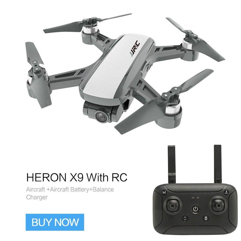 JJRC X9 5G 1080P WiFi FPV RC Drone GPS Bürstenlosen Gimbal Fluss Positionierung Höhe Halten Quadcopter Fernbedienung hubschrauber