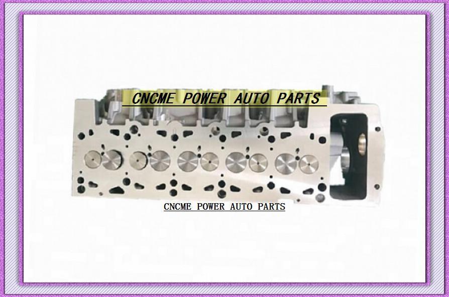 AXD AXT BLJ BNZ BPC BPD 908 812 Komplette Zylinderkopf Montage Für VW Crafter Transporter Touareg Multivan Van 2.5L 070103063D