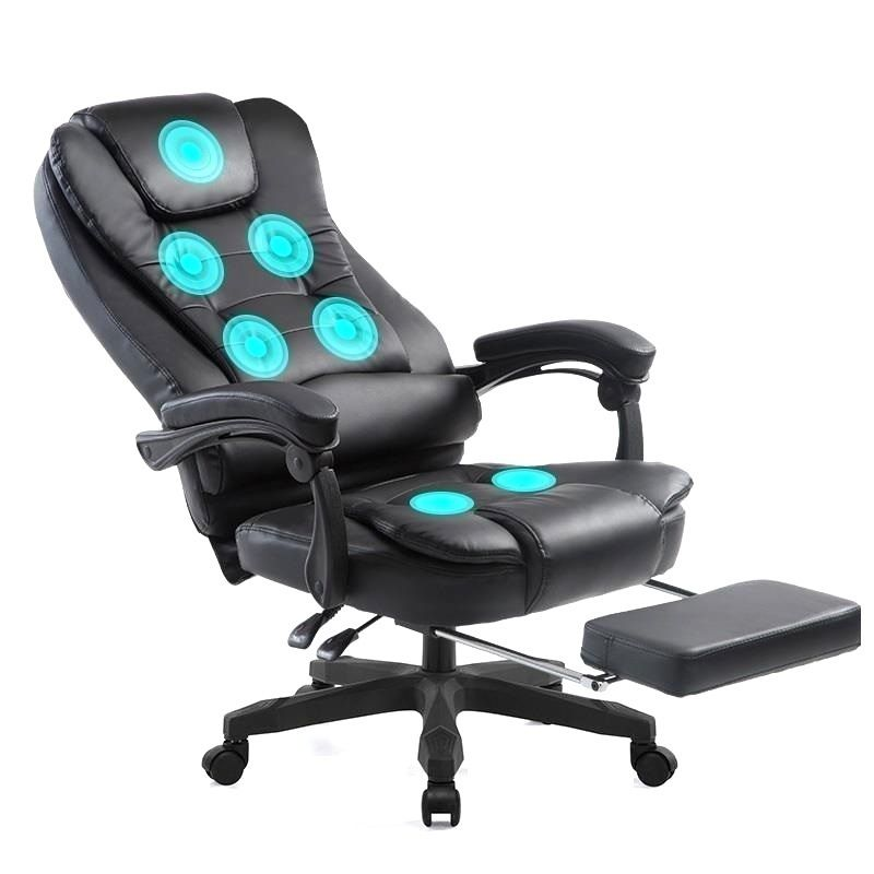 boss T Shirt Taburete Stool Gamer Stoelen Bureau Meuble Stoel Sillon Lol Leather Computer Cadeira Poltrona Silla Gaming Chair