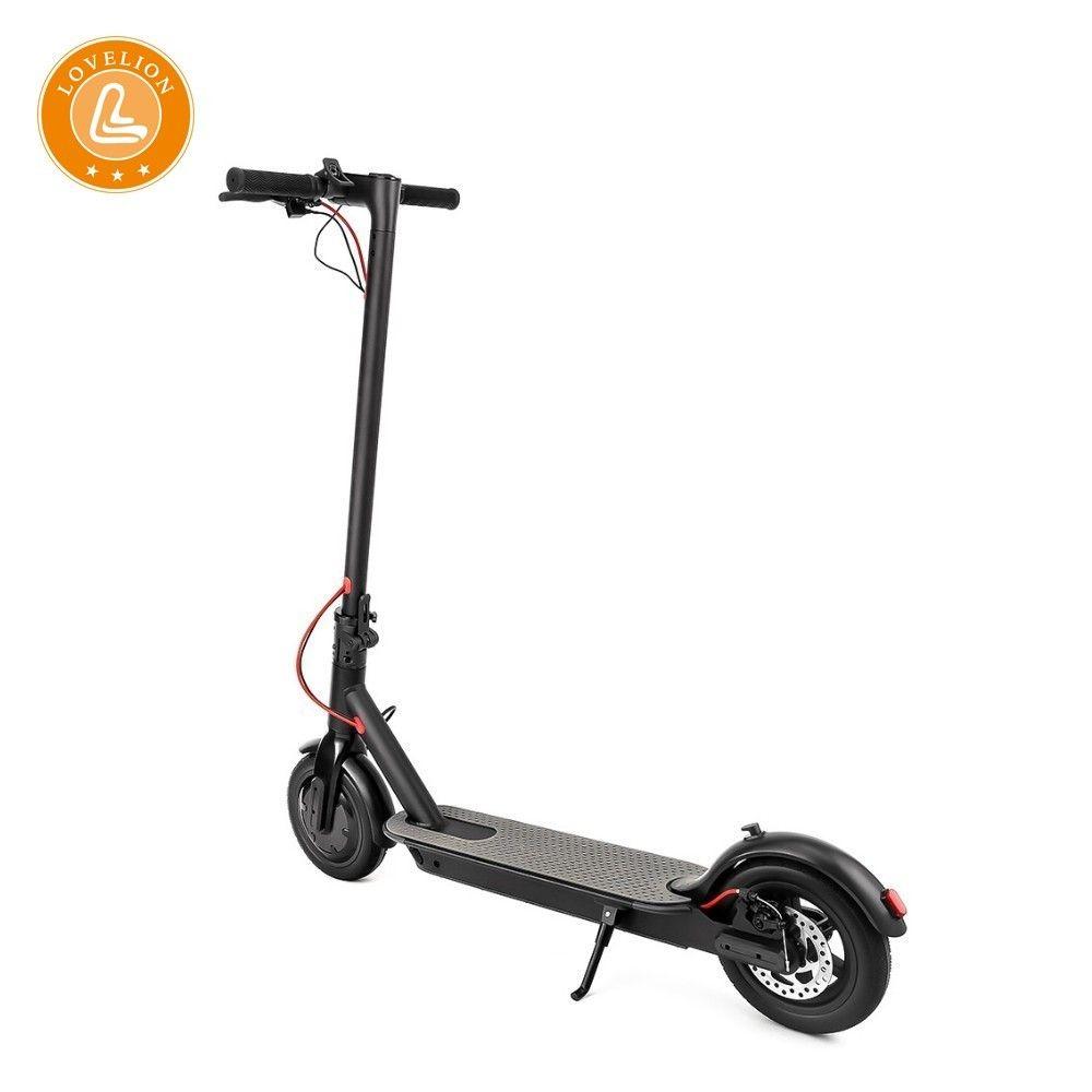 LOVELION iScooter Elektrische kick erwachsene power roller qicycle Smart faltbare Skateboard patinete Electrico Erwachsene