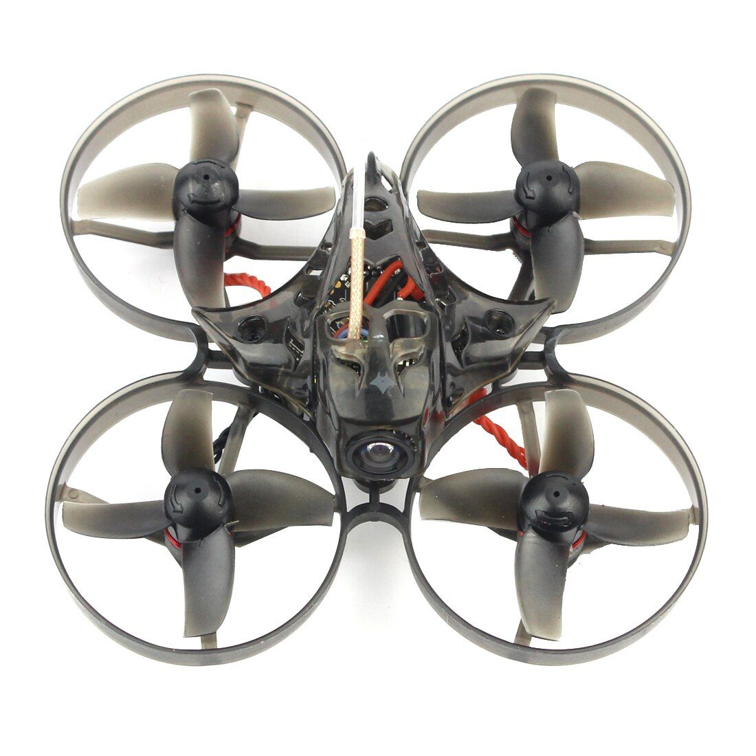 Mini Mobula7 75mm Crazybee F3 Pro OSD 2S RC FPV Racing Drone Quadcopter w/ Upgrade BB2 ESC 700TVL BNF Compatible Frsky Flysky