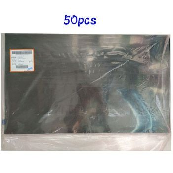 50PCS/Lot New 32inch 0 degree Glossy 715MM*403MM LCD Polarizer Polarizing Film for LCD LED IPS Screen for TV