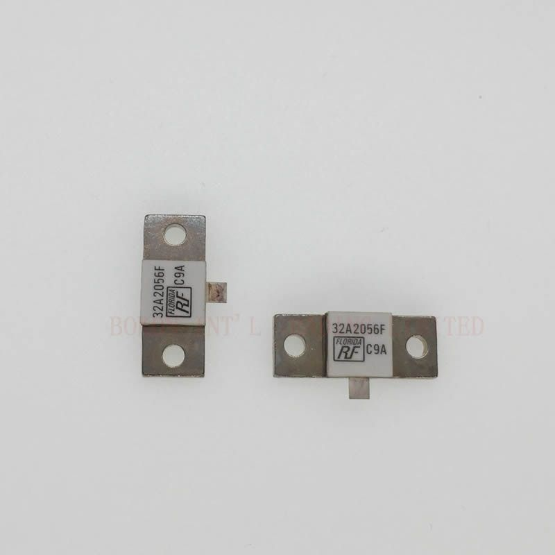 TERMINATION FLANGE MOUNT 32A2056F 250 WATT 50 OHMS DC-2.7GHz Microwave Resistor High Power Dummy Load Same as 32A7037F