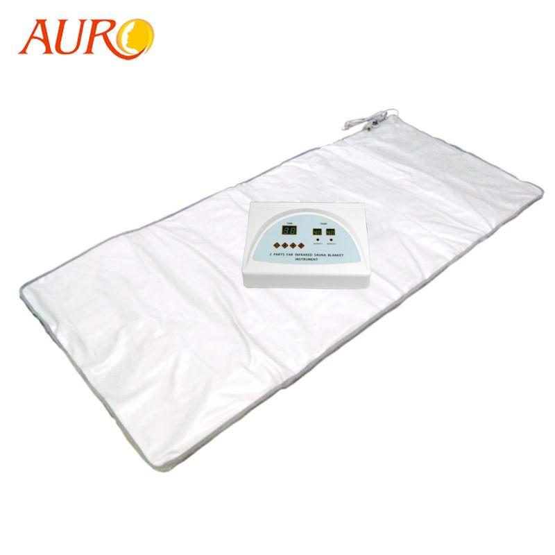 AURO Hersteller 2019 Heißer Verkauf Sauna Heizung Decke Körper Massage Schlank Maschine für Lymphdrainage zu Machen Körper Gesundheit