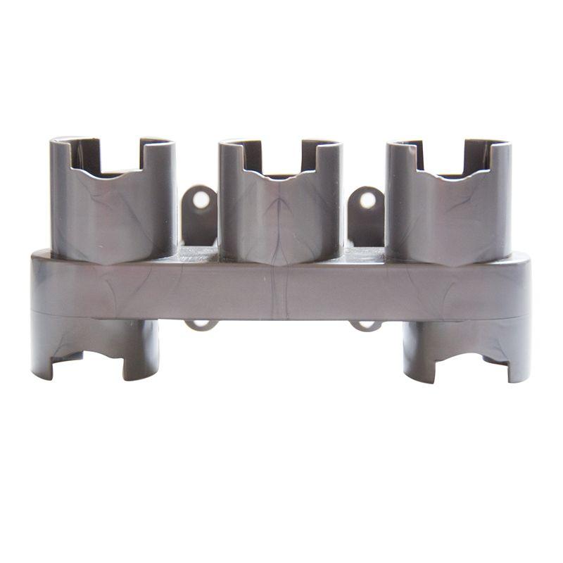 Accessoires De Stockage Matériel Standard pour Dyson V7 V8 V10 Absolue Brosse Outil Buse Base Support Aspirateur Pièces