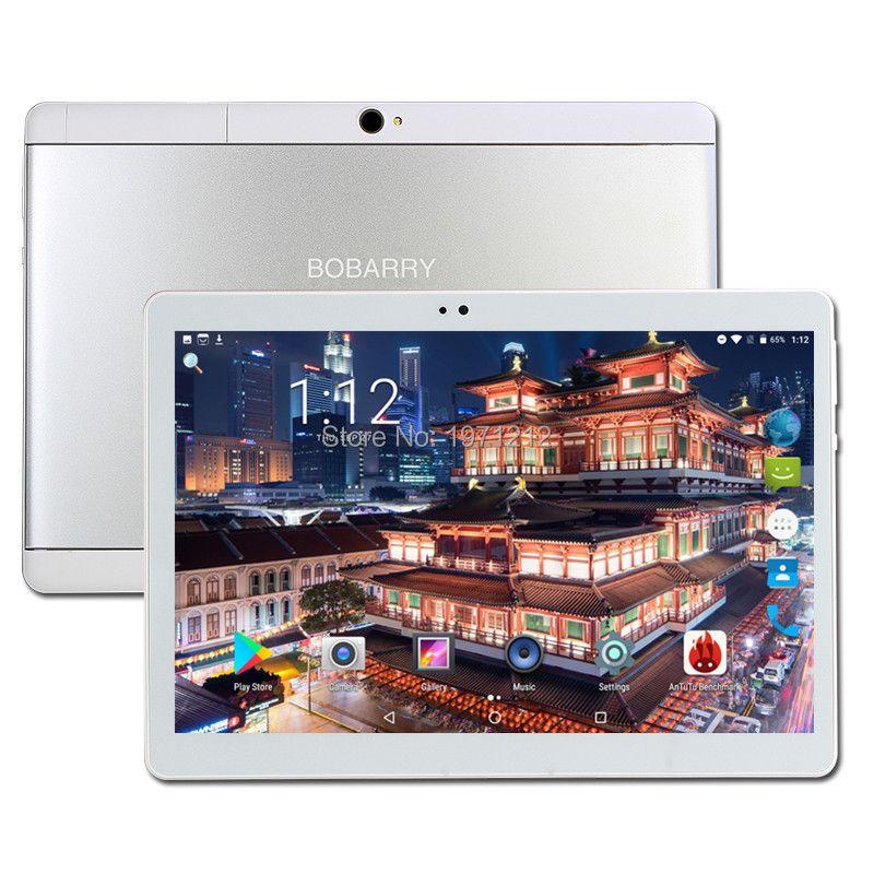 Livraison Gratuite Android 7.0 OS 10 pouce tablet pc Octa Core 4 gb RAM 64 gb ROM 8 Noyaux 1280*800 IPS Enfants Cadeau MID Comprimés 10 10.1