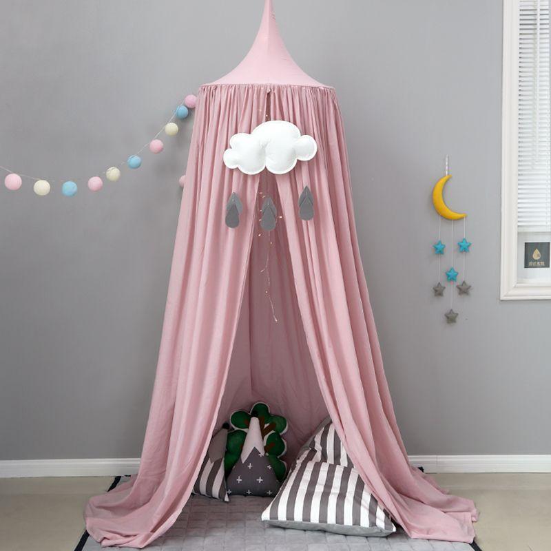 Kinder Zelt Prinzessin Mädchen Bett Decke Zelt Kinderzimmer Spielen Haus Bett Zelt Kinder