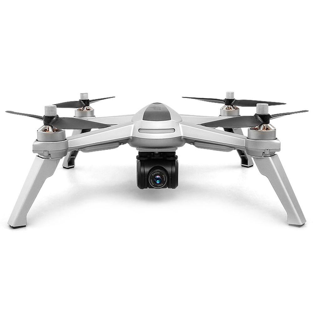 JJRC JJPRO X5 5G WiFi FPV Professional RC Drone Brushless GPS Positioning Altitude Hold 1080P Camera Point Of Interesting Follow