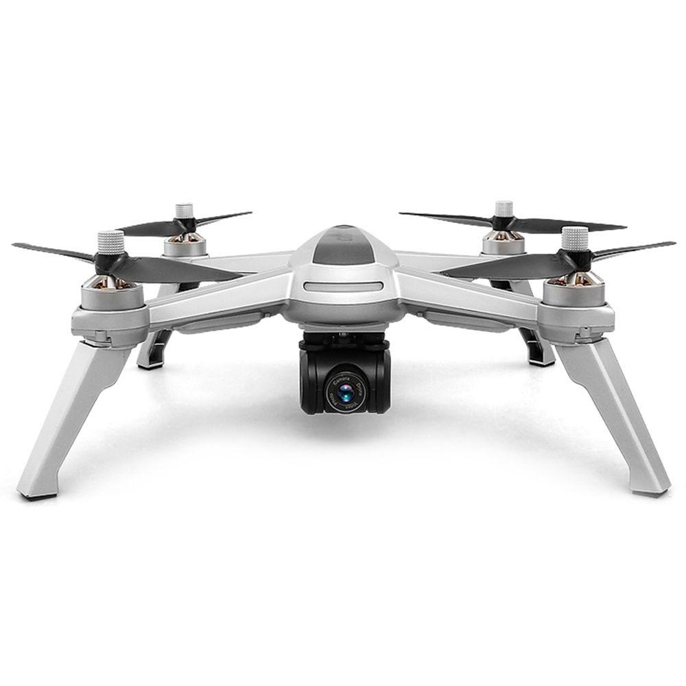 JJRC JJPRO X5 5G WiFi FPV Professionelle RC Drone Bürstenlosen GPS Positionierung Höhe Halten 1080 P Kamera Punkt Von interessant Folgen