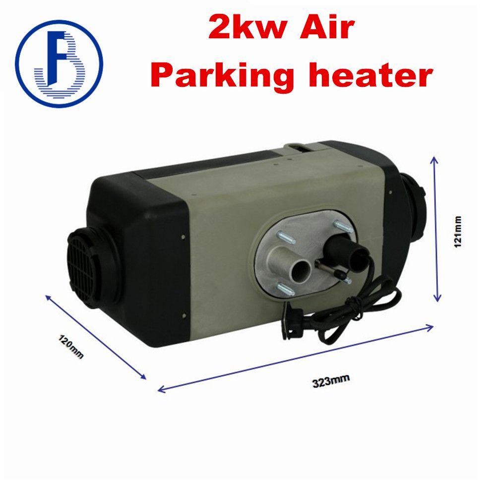 2019 HEIßE VERKÄUFE air standheizung 2KW 12 V benzin/benzin für marine wohnmobil caravan etc