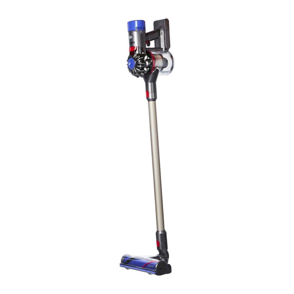 Dyson V8 Tier Vakuum Hand Cordless Reiniger 115 W Hause Wireless Handheld Wet Dry Reiniger 2 Geschwindigkeiten 0.54L Staub Sammlung pet Haar
