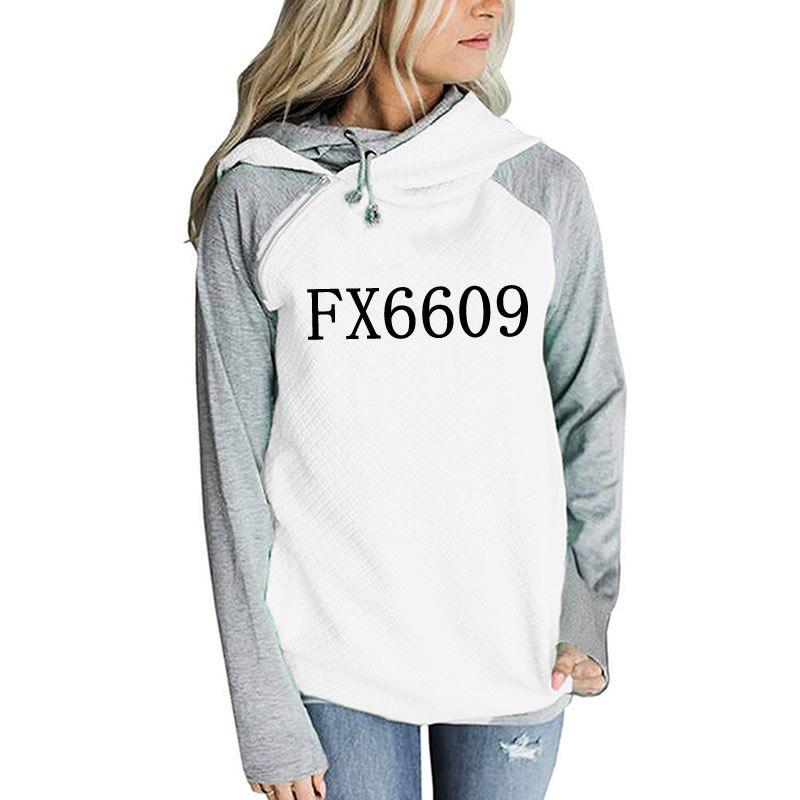 2018 New Fashion Print Sweatshirt Femmes Sweatshirts Hoodies Tops Corduroy Long Sleeve Clothings Girls Youth Thick Pullovers
