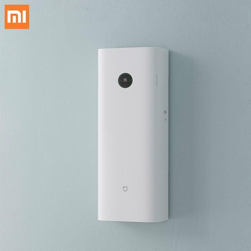 Xiaomi Luftreiniger Desodorierende Lufterfrischer Intelligente Fernbedienung Home Schlafzimmer Wohnzimmer Geräuscharm Luft Reiniger 220 v