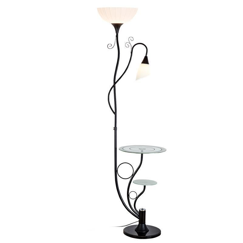 Lambader Piantana Lampara Pie Tripot Standing Stand Light Lampadaire De Salon For Living Room Stehlampe Staande Floor Lamp