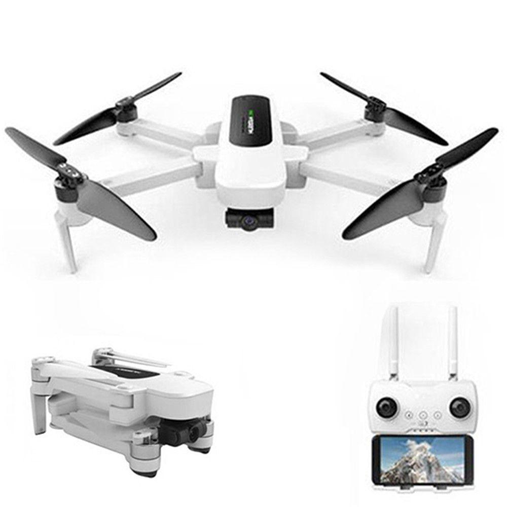 Hubsan H117S Zino RC Drone GPS 5,8G 1 KM FPV Mit 4 K UHD Kamera 3-Achsen Gimbal RC Drone Quadcopter UAV-RTF RC Hubschrauber Drohnen