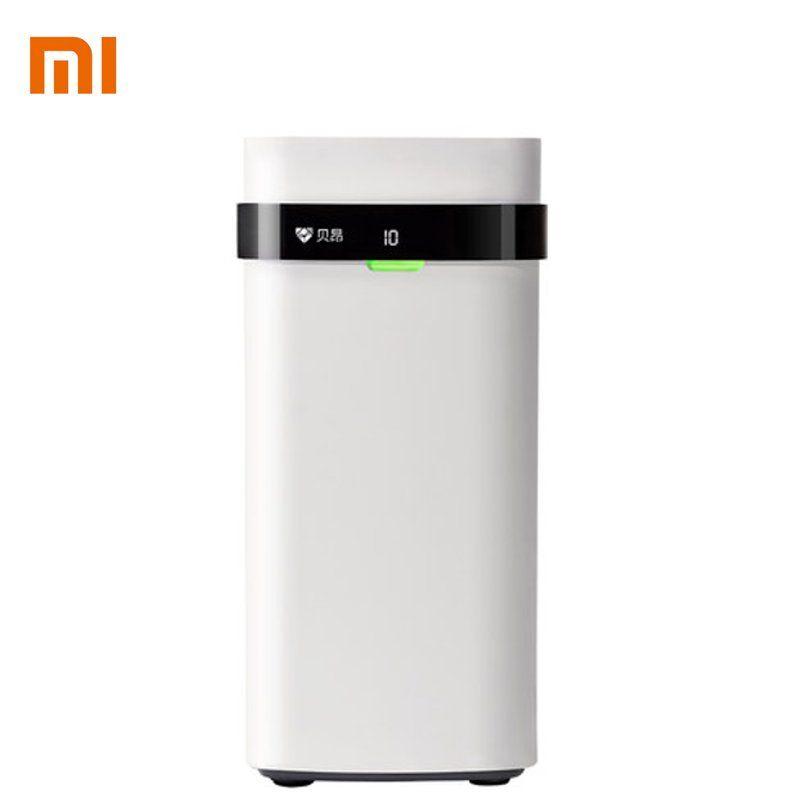 XIAOMI Mijia KJ300F X3 (M) led-anzeige Keine-verbraucher Rauch Staub Eigenartigen Geruch Reiniger Luft Reiniger für Heim Küche Reinigung