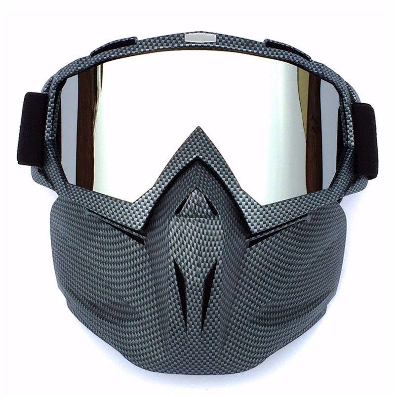 Men Women Ski Snowboard Snowmobile Goggles Mask Snow Winter Skiing Ski Glasses Motocross Sunglasses