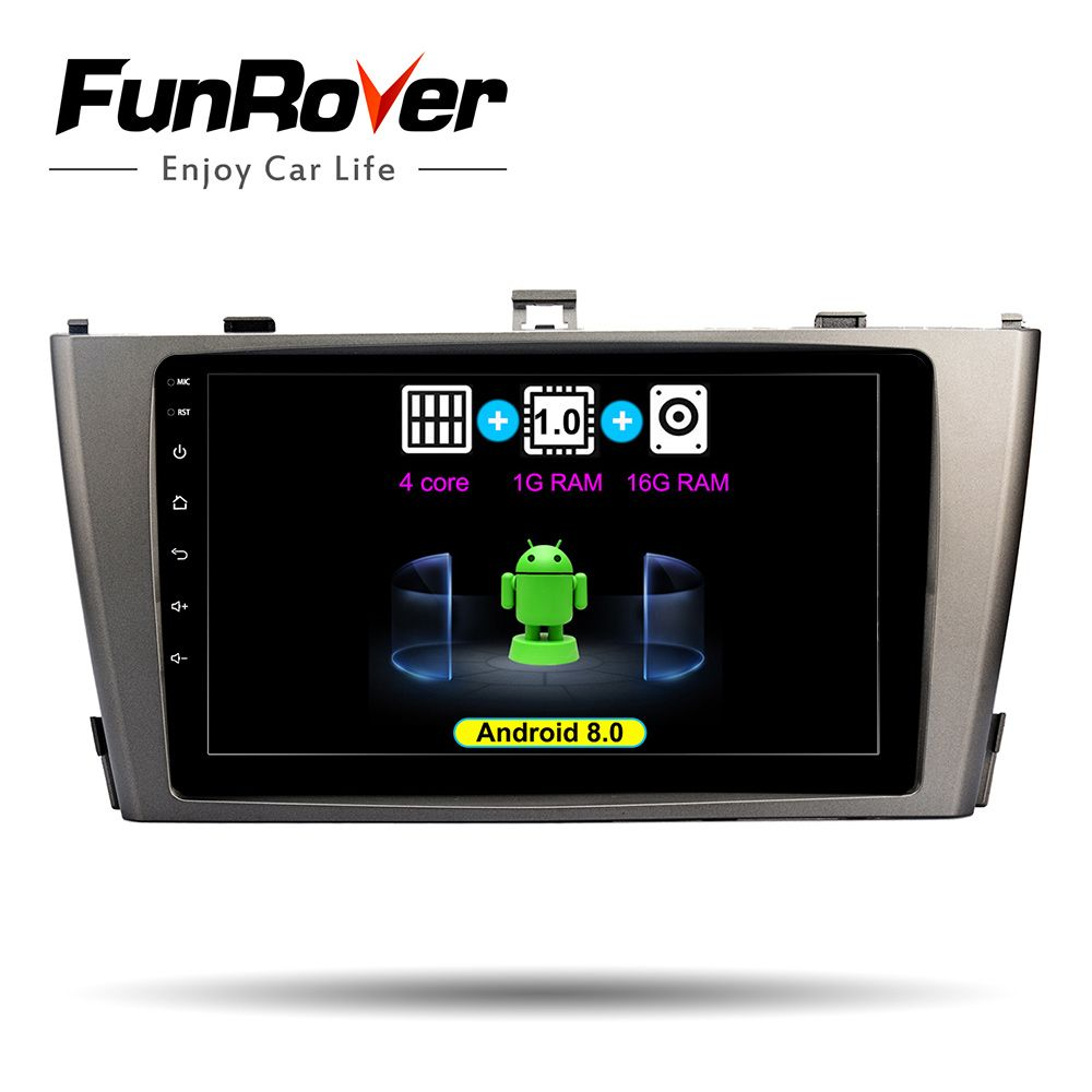 FUNROVER Android 8.0 9