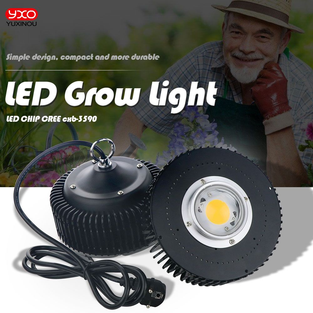 Original Cree COB CXB3590 CXB 3590 led wachsen licht 3000k 3500k 5000k 80 Samsung LM561C S6 led wachsen licht für medizinische pflanzen