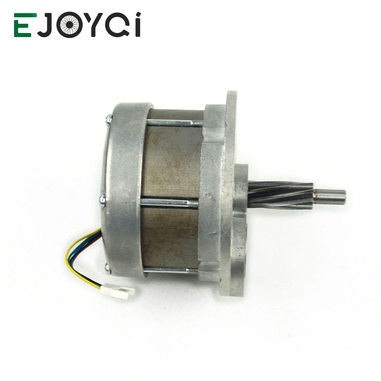 EJOYQI eBIKE tongsheng innen motor für TSDZ2 elektrische fahrrad zentralen mittelmotor für ersatz von 36V 250 350W 48V 500W
