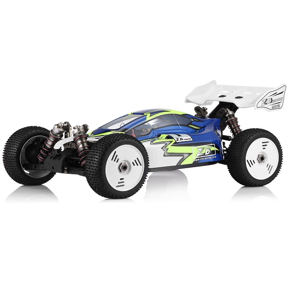 ZD Racing 9020 1/8 4WD 120A ESC 4274 Motor RC Brushless Buggy Cars Remote Control Toys Off-Road Car Design Vehicle Modle Car Toy
