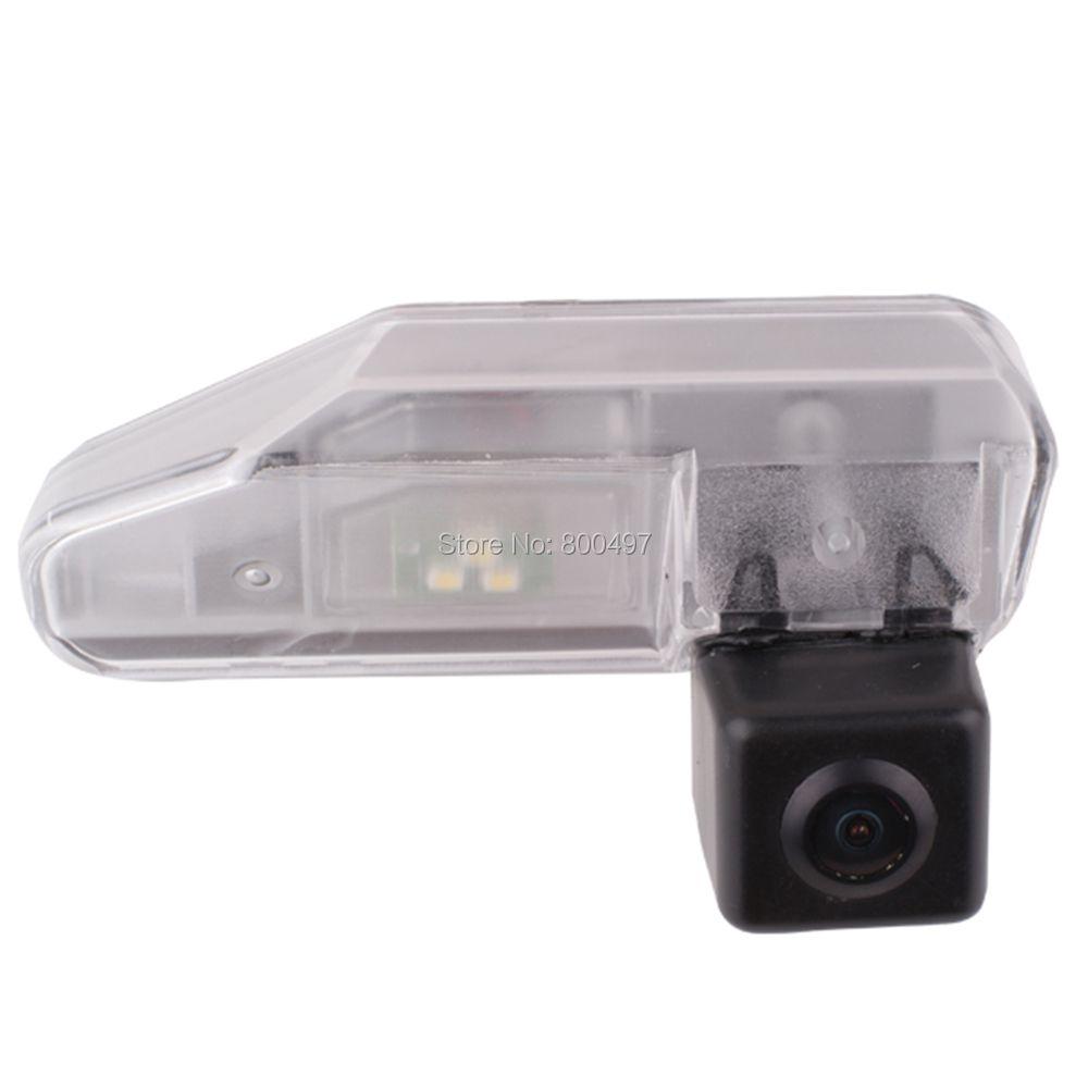 CCD HD Auto Rückansicht Reverse Kamera Parkplatz Backup HD Einparkhilfe Kamera Wasserdichte IP67 für Lexus ES350 ES240