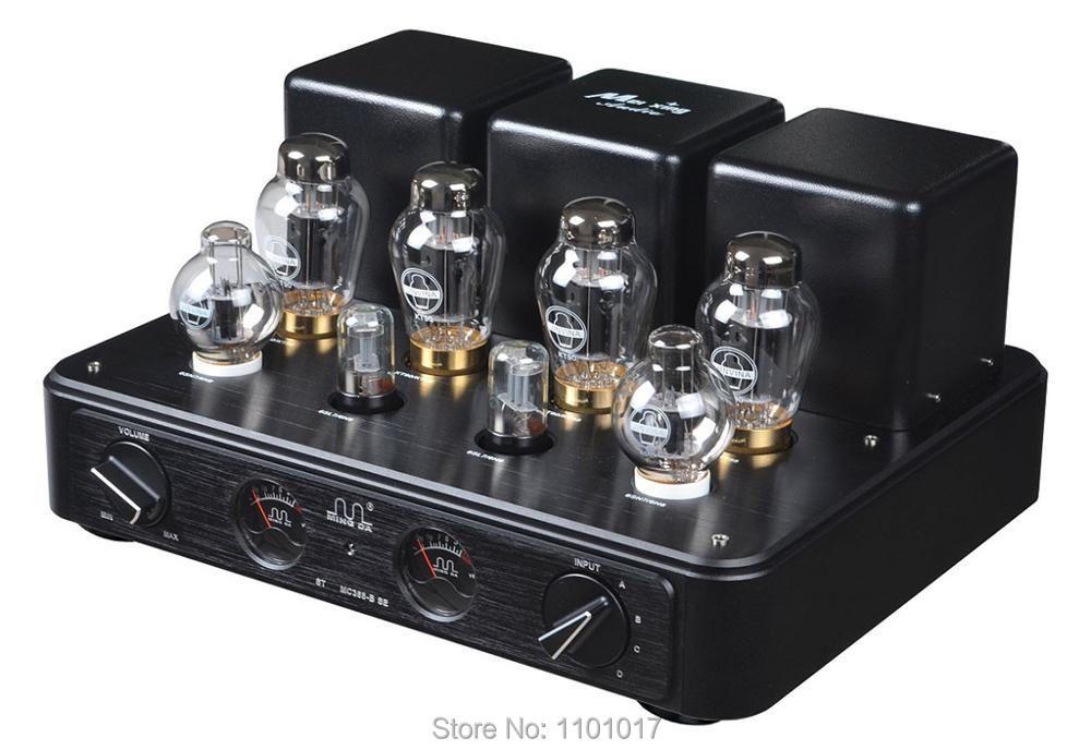 Meixing Mingda MC368-B90 KT90 Push-Pull Rohr Amp HIFI EXQUIS Integrierte Lampe Verstärker Älteren Name MC368-BSE