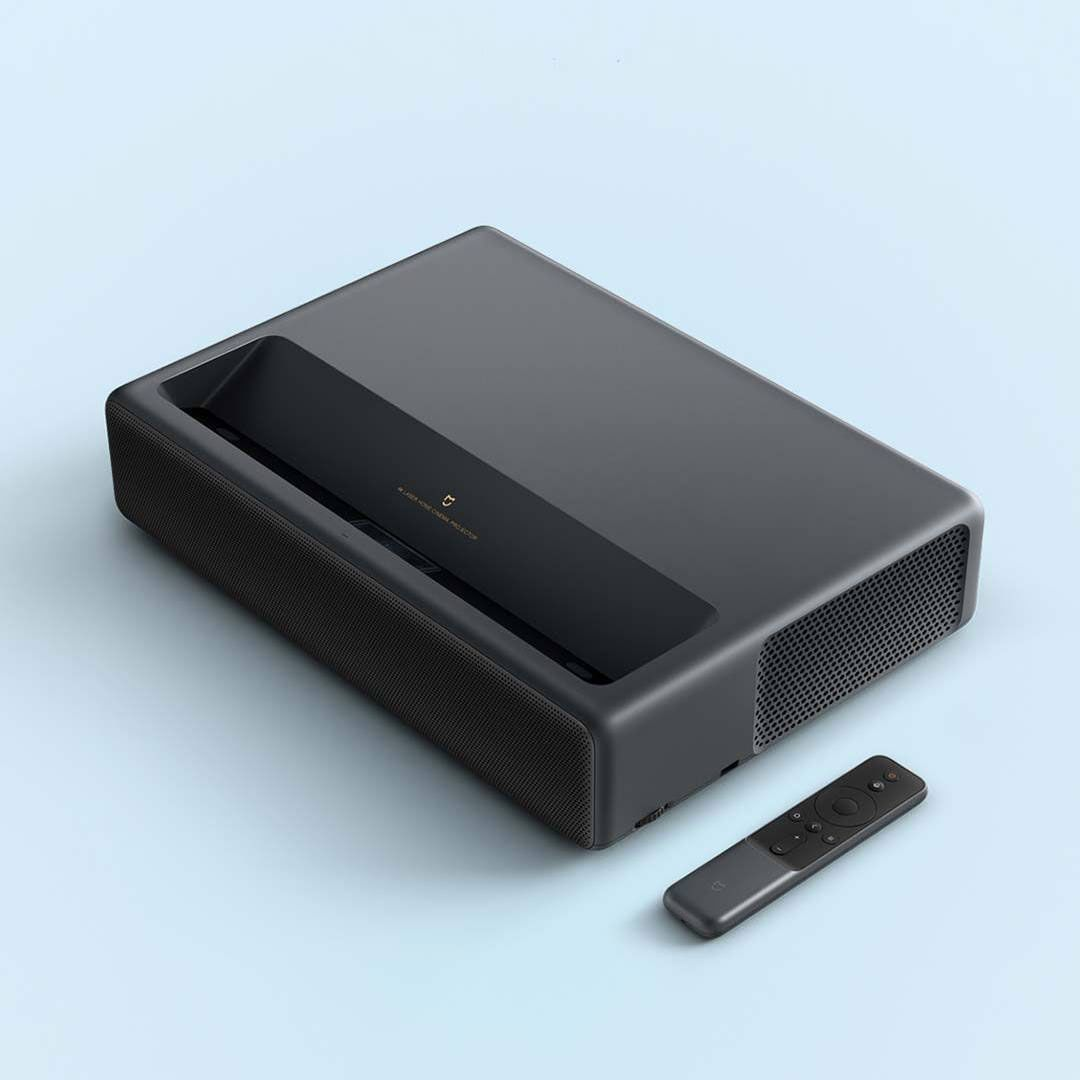 Xiaomi Mijia MJJGTYDS01FM 2 GB 16 GB MIUI TV Laser HDR TV 4 K Bluetooth WiFi 3D Home Theatre System chinesische Version