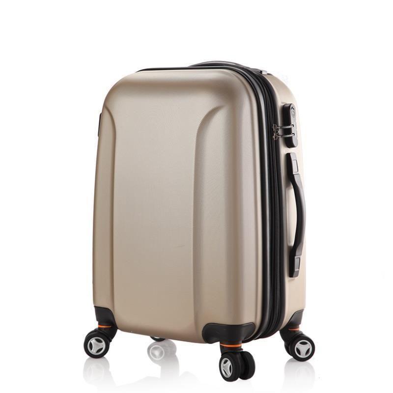 Traveling With Wheels Walizka Bavul Mala And Travel Bag Maleta Trolley Valiz Koffer Suitcase Luggage 20