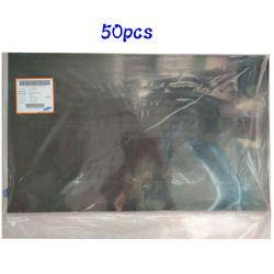 50 Pcs/lot 42 Inci Baru 0 Derajat Grosir Film Polarisasi untuk LCD Layar LED untuk TV