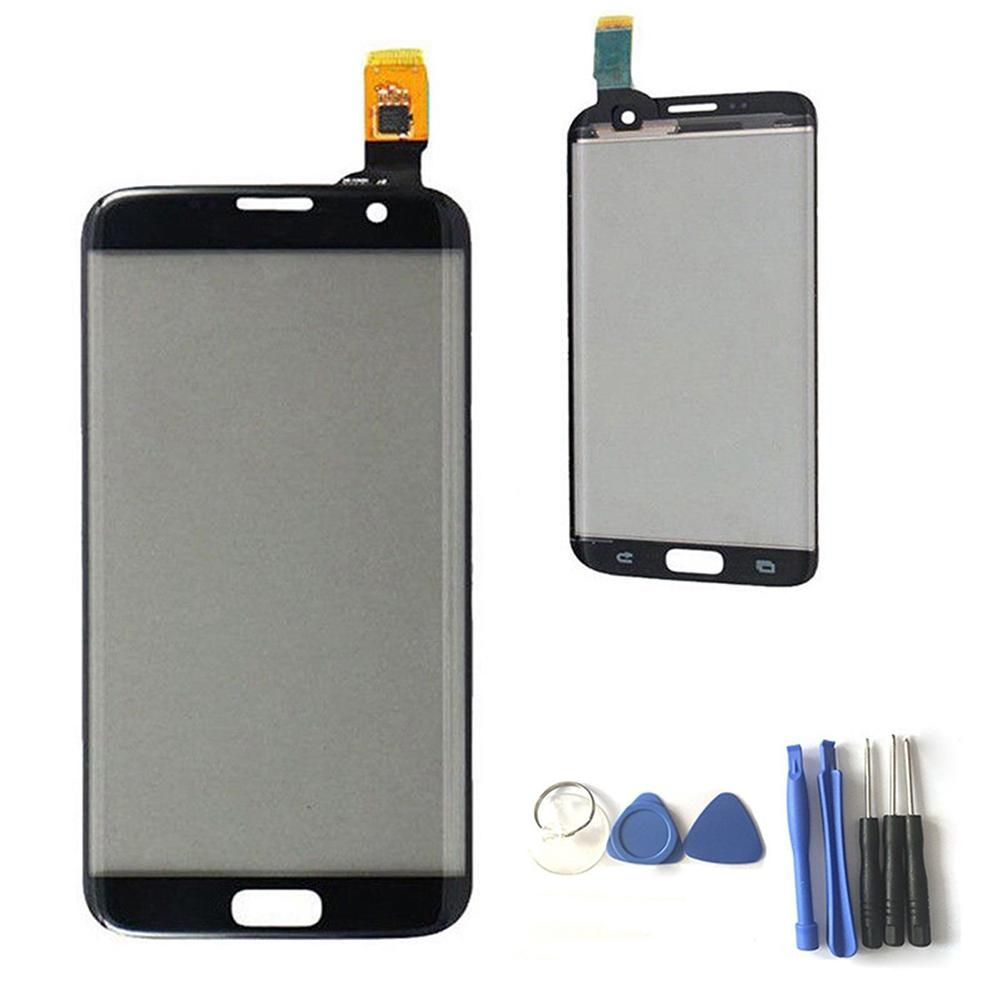Replacement Touch Screen Digitizer Kits Tool for Samsung Galaxy S7 Edge G935