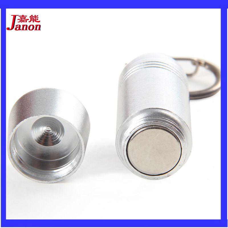 Clé détacheur magnétique clé pour arrêter verrouiller portable détacheur clé EAS mini magnétique détacheur livraison gratuite clé détacheur