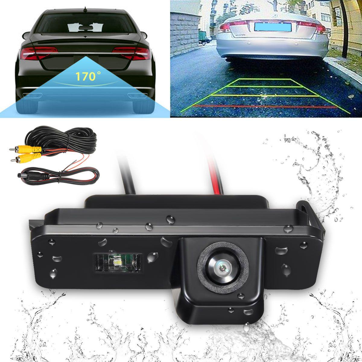 Auto Auto Rückfahr Rückansicht Kamera Parkplatz Monitor Für VW/2C/Bora/Golf/MK4/MK5 /MK6/Beetle/Leon für Polo