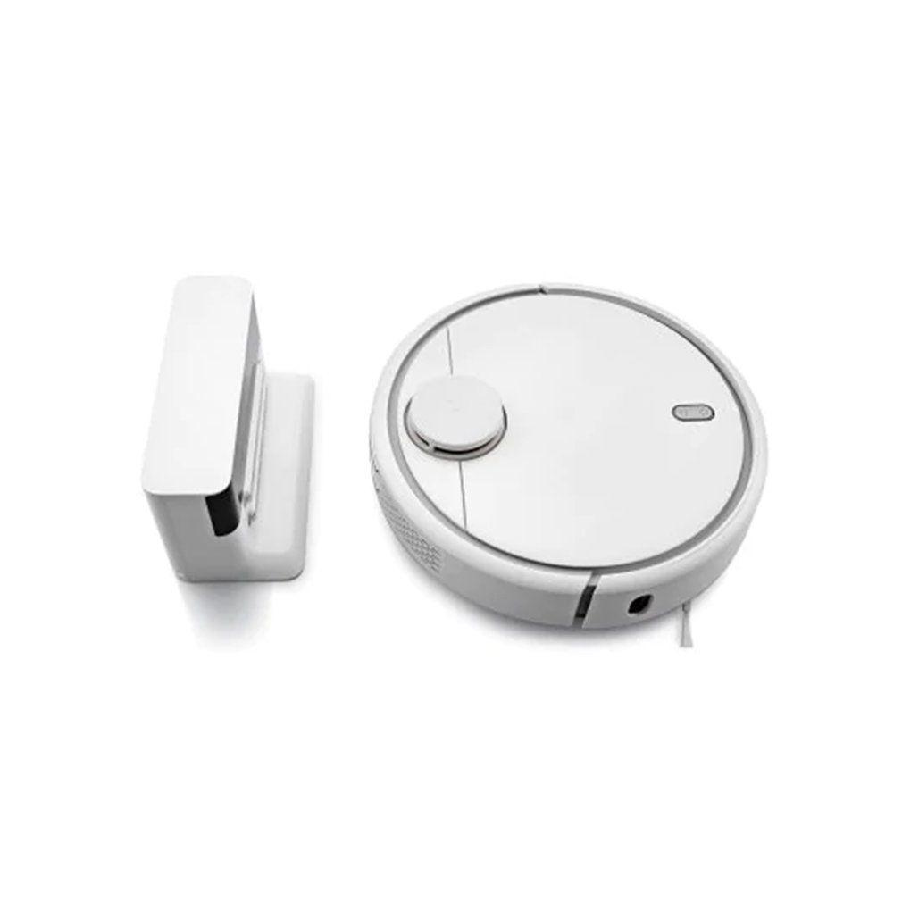 Weiß Runde 360 Grad Leistungsstarke Stetig Hoch Intelligente Empfindliche Präzision Hause Reinigung Gerät Vacume Reiniger