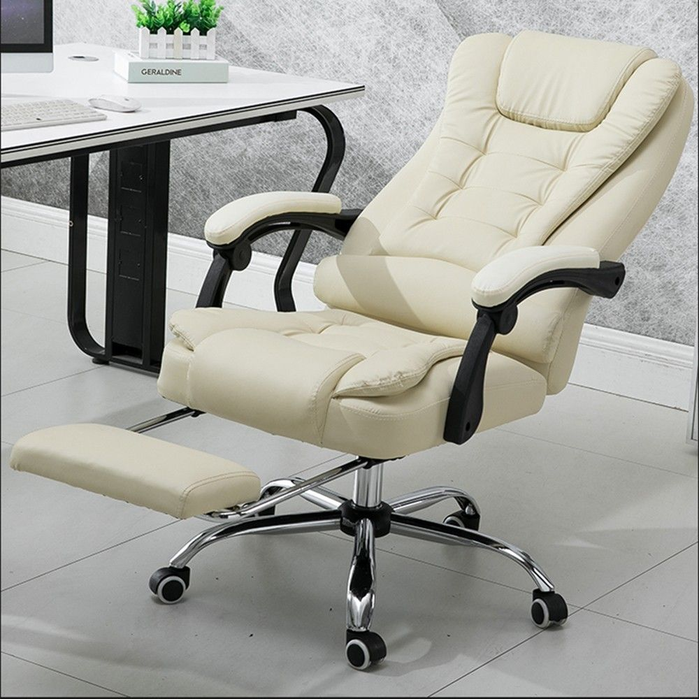 EU Computer gaming Swivel gamer Household Can Lie Game To Work In An Office Chair stuhl Seven-point massage RU