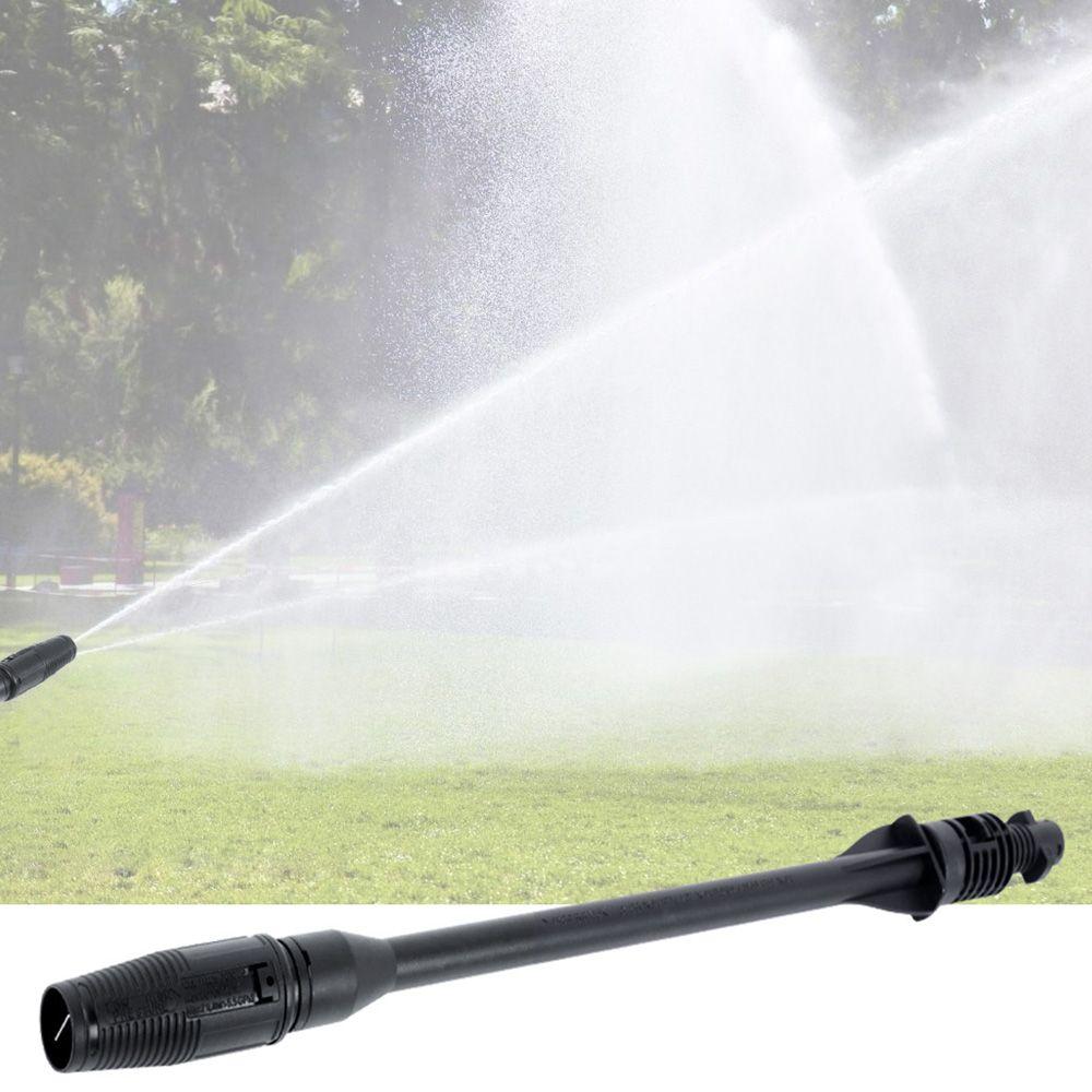 Car Washer Jet Lance Nozzle for Karcher K1 K2 K3 K4 K5 K6 K7 High Pressure Wash Cleaning with Adjust Angle Sprayer Nozzle 160bar