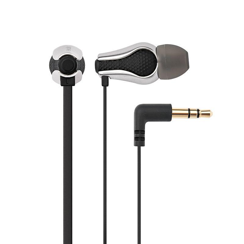 IRIVER ICP-AT500 in-ear écouteurs Haute qualité dynamique pilote écouteurs de Haute qualité sonore par final audio conception