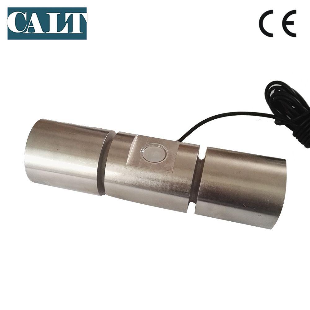 Calt DYZ-014 50T ton große kapazität spalte spannung und kompression last zelle kraft sensor
