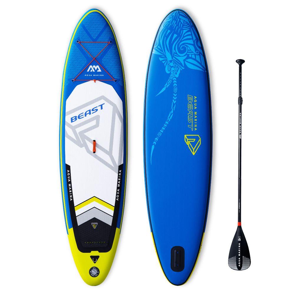 Aqua marina Beast Inflatable 10'6