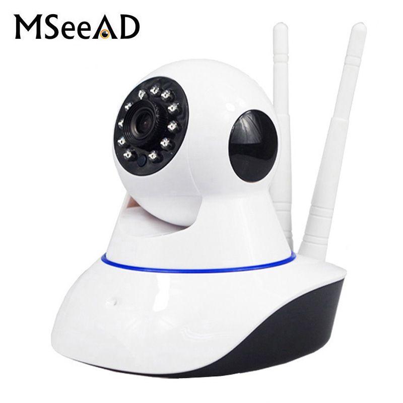 HD 720P 1080P ipcam wifi IP Camera Wireless Onvif Camera 2MP Pan Tilt Security Camera Wi Fi CCTV Yoosee IP Camera Baby Monitor