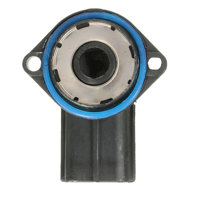 1071403 3 Pin Throttle Position Sensor Für Ford für Fokus 1998-2005 988F-9B989-BB