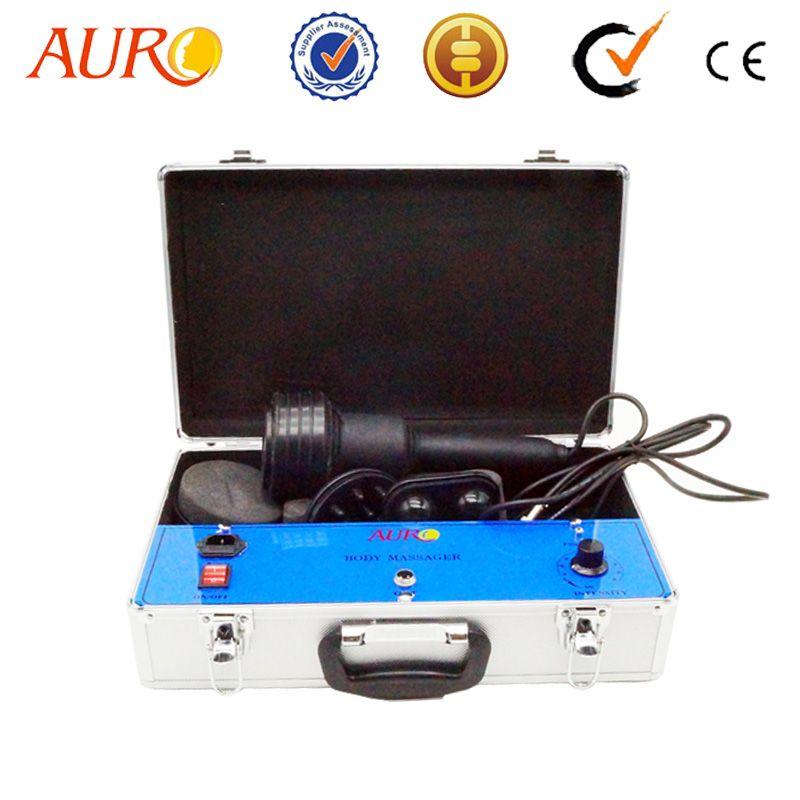 Usine prix sortie ventes Portable G5 dos masseur vibrateur électrique Massage du corps minceur Vibration Machine pour un usage domestique