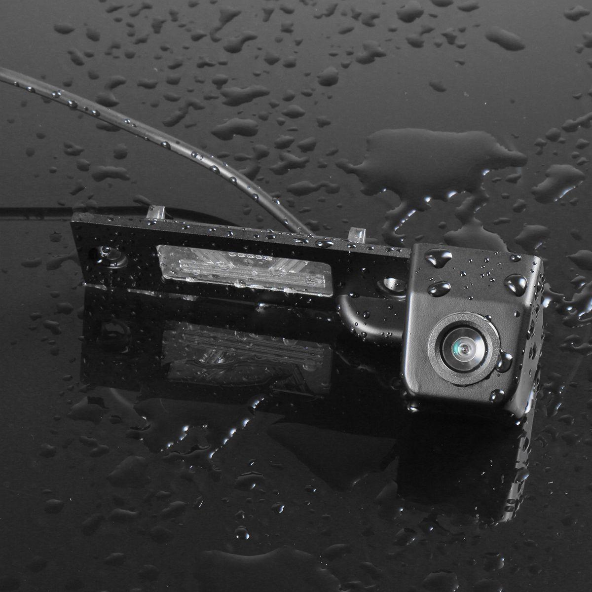 HD Auto 170 Grad Weitwinkel Reverse Backup Rückansicht Kamera Für VW Transporter T5 T30 für Caddy Passat B5 für Touran Jetta