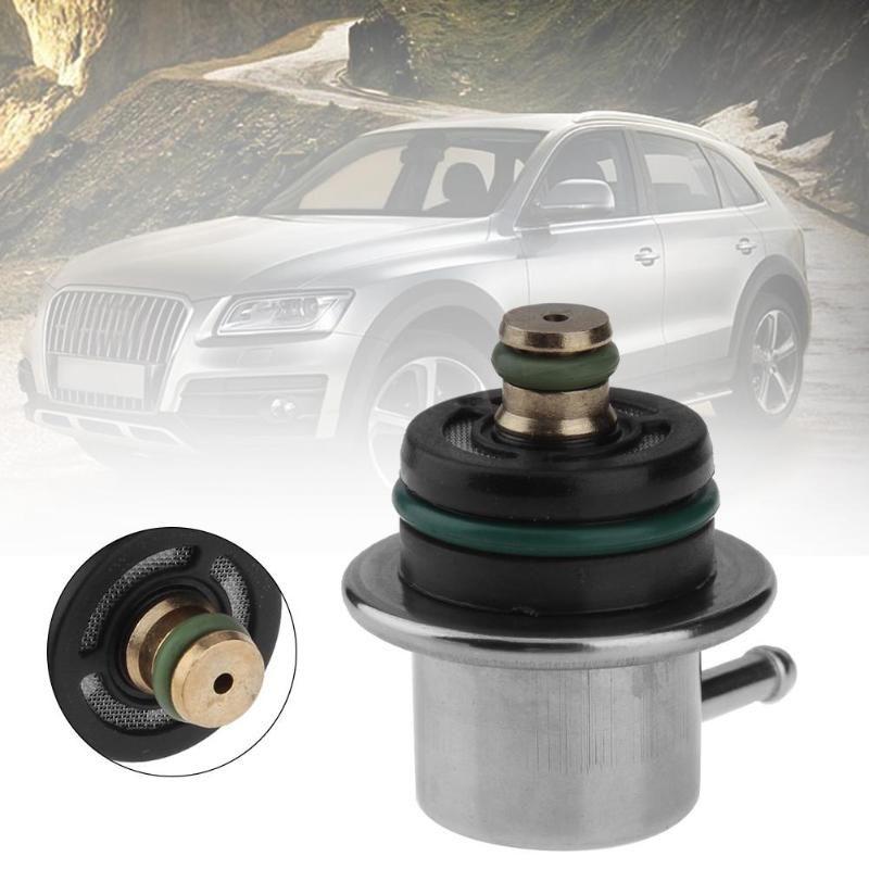 Metall Fuel Injection Druckregler 0280160575 für Volkswagen Golf Audi A4 A6 Auto Kraftstoff Versorgung System Neue