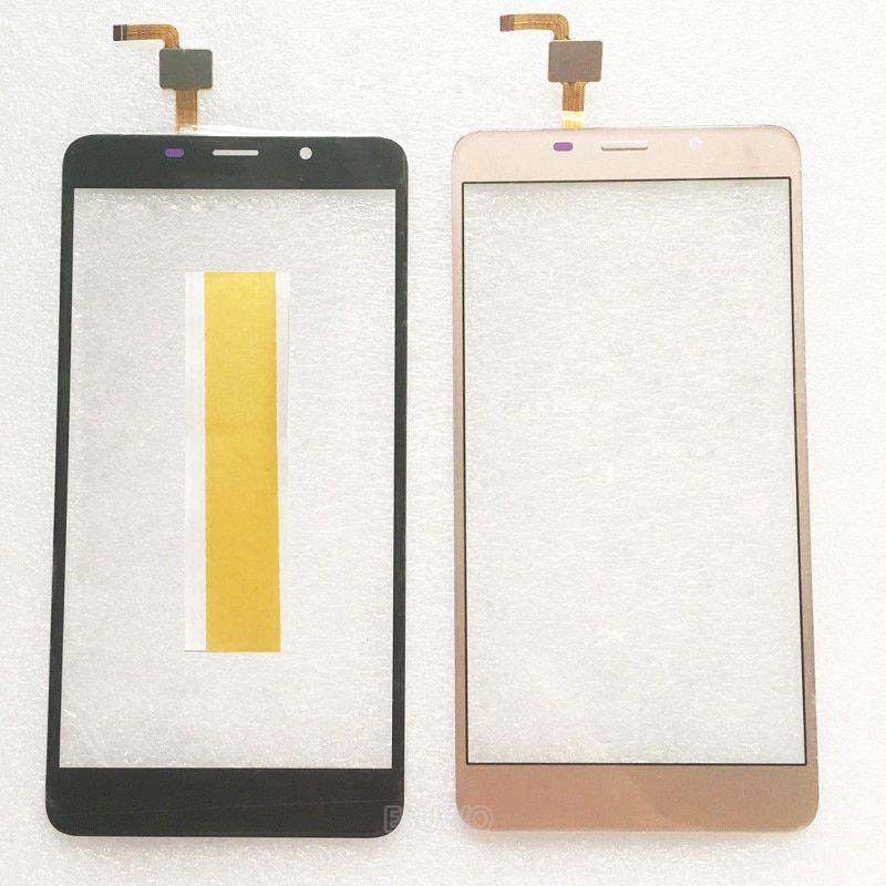 2 Color Sensor Touchscreen For LEAGOO M8 Touch Screen Front Glass Digitizer Panel For LEAGOO M8 Free Shipping