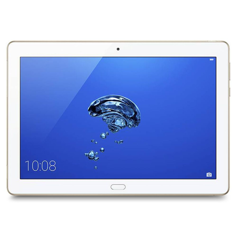 HUAWEI Honor WaterPlay MediaPad 2 Tablet PC 10.1 Inch Android 7.0 Kirin 659 Octa Core 4GB RAM 64GB ROM Dual Cameras Notebook