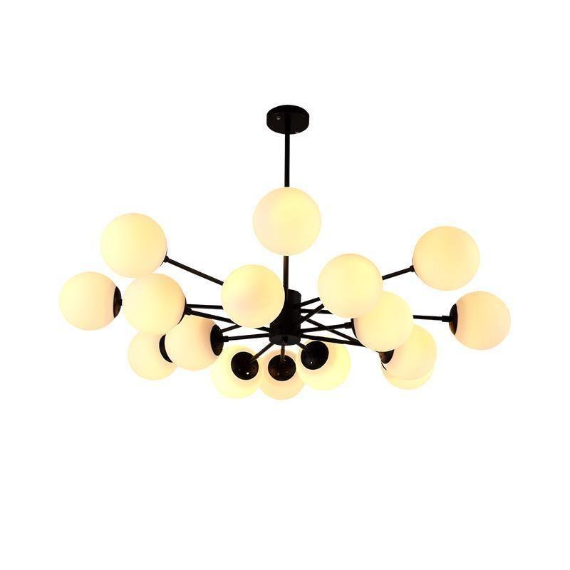 Sospensione Moderne Design Lustre E Pendente Para Sala De Jantar Luminaire Suspendu Deco Maison Loft Hanging Lamp Pendant Light