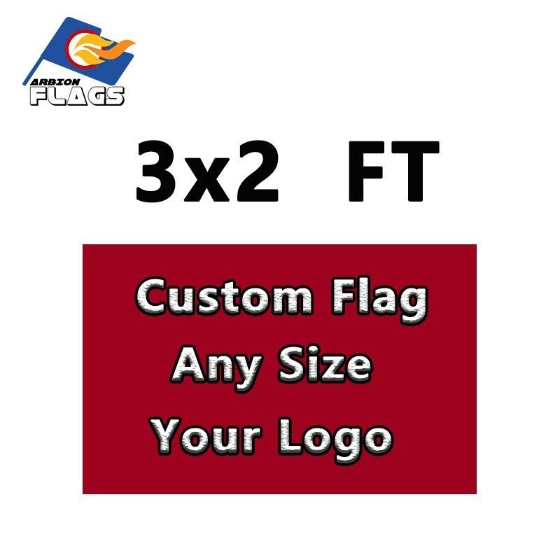 Custom Flag 3x2FT Customize LGBT Flag And Banners Sport Flag Advertising Camouflage Polyester 90*60 cm Free Design Christmas
