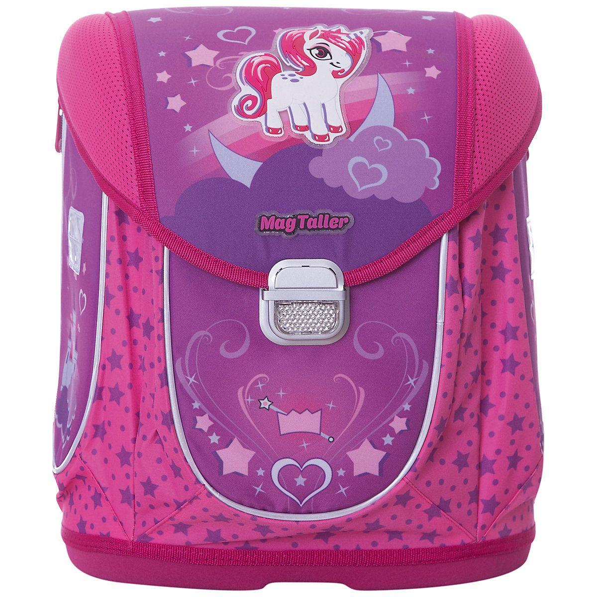 Schule Taschen MAGTALLER 8316018 schul rucksack orthopädische tasche für jungen und mädchen tiere blumen