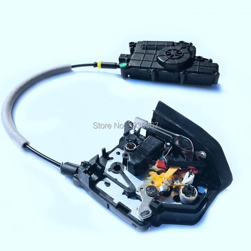 Absenkautomatik automatische SCA für türen Smart Auto Elektrische Saug Türschloss für Audi A8 A8Q Q3 Q5 Q7 TT r8 RS3 RS4
